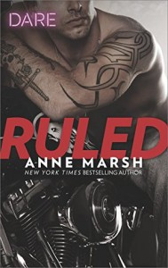Ruled - Anne Marsh
