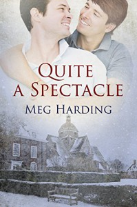 Quite A Spectacle - Meg Harding