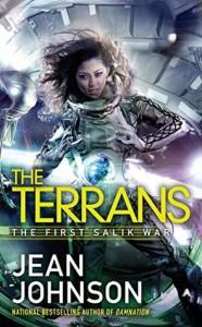 The Terrans - Jean Johnson