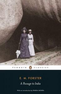 A Passage to India - E.M. Forster, Pankaj Mishra, Oliver Stallybrass