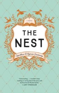 The Nest - Cynthia D`Aprix Sweeney