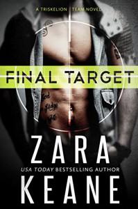 Final Target (Dublin Mafia: Triskelion Team, Book 1) - Zara Keane