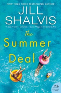 The Summer Deal - Jill Shalvis