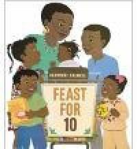 Feast for 10 - Cathryn Falwell