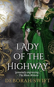 Lady of the Highway - Deborah Swift