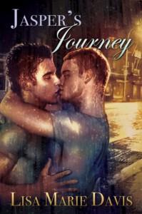 Jasper's Journey - Lisa Marie Davis