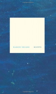 Bluets - Maggie Nelson