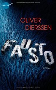 Fausto: Roman - Oliver Dierssen