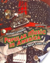 Popular Music in America - Michael Campbell
