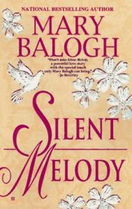Silent Melody - Mary Balogh