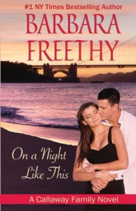 On A Night Like This - Barbara Freethy