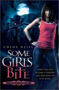 Some Girls Bite  - Chloe Neill