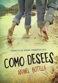 Como desees - Anabel Botella
