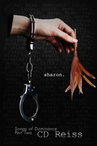 Sharon - C.D. Reiss