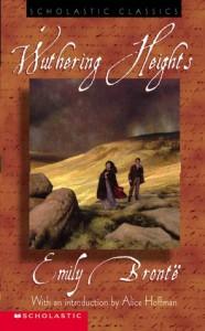 Wuthering Heights - Alice Hoffman, Emily Brontë