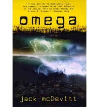 Omega - McDevitt,  Jack