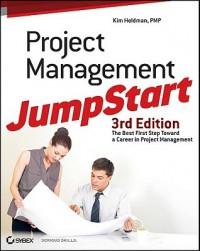 Project Management JumpStart - Kim Heldman
