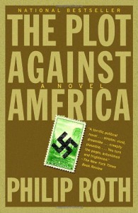 The Plot Against America - Philip Roth