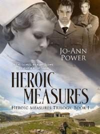 Heroic Measures - Jo-Ann Power