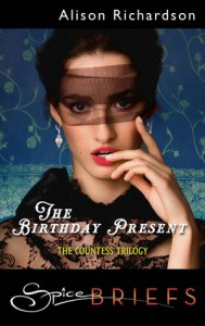 The Birthday Present - Alison Richardson