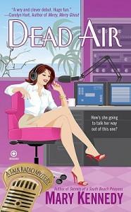 Dead Air - Mary Kennedy