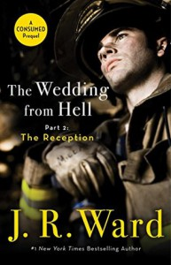 The Reception - J.R. Ward