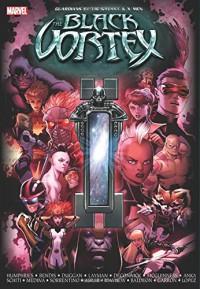 Guardians of the Galaxy & X-Men: Black Vortex - Marvel Comics