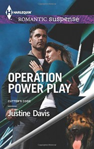 Operation Power Play (Cutter's Code) - Justine Davis