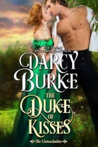 The Duke of Kisses - Darcy Burke