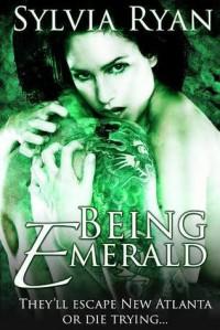 Being Emerald - Sylvia Ryan