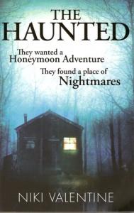 The Haunted - Niki Valentine