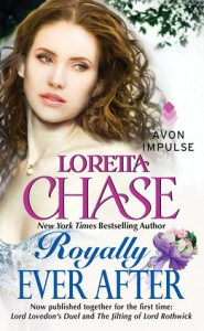 Royally Ever After - Loretta Chase