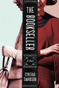 The Bookseller - Cynthia Swanson