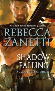 Shadow Falling - Rebecca Zanetti