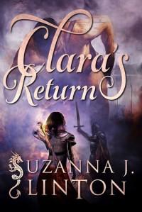 Clara's Return (Stories of Lorst #2) - Suzanna J. Linton