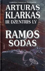 Ramos sodas (Ramos sodas, #1)  - Arthur C. Clarke