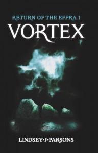 Vortex - Lindsey J. Parsons