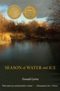 Season of Water and Ice - Donald Lystra