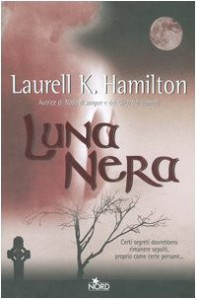 Luna nera - Laurell K. Hamilton