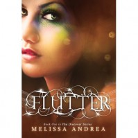 Flutter (The Discover, #1) - Melissa Andrea