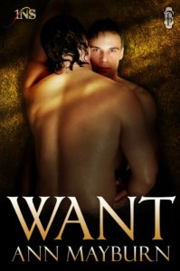 Want (1 Night Stand, #81) - Ann Mayburn