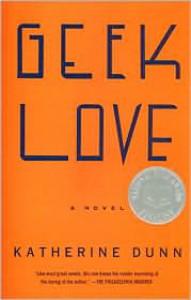 Geek Love -