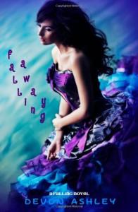 Falling Away - Devon Ashley