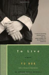 To Live - Yu Hua, Michael Berry