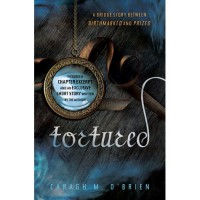 Tortured (Birthmarked, #1.5) - Caragh M. O'Brien