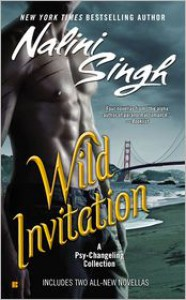 Wild Invitation: A Psy-Changeling Collection -