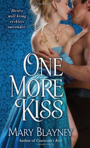 One More Kiss - Mary Blayney