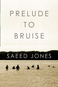 Prelude to Bruise - Saeed Jones