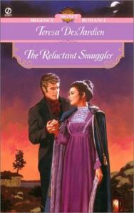 The Reluctant Smuggler - Teresa DesJardien