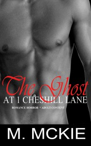 The Ghost at 1 Cheshill Lane  - M. Mckie